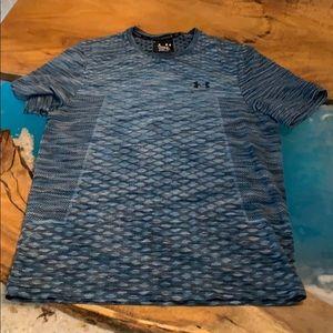 Men's Under Armour Workout Shirt 💪🏻😍🔥
